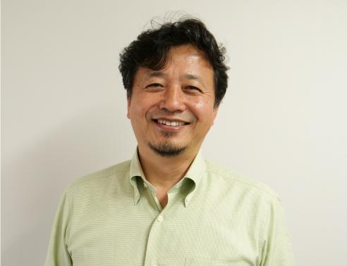 Hironori Kamemoto